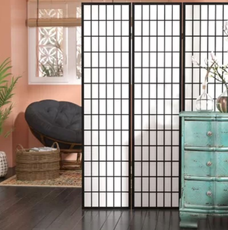 Chinese Style Room Divider