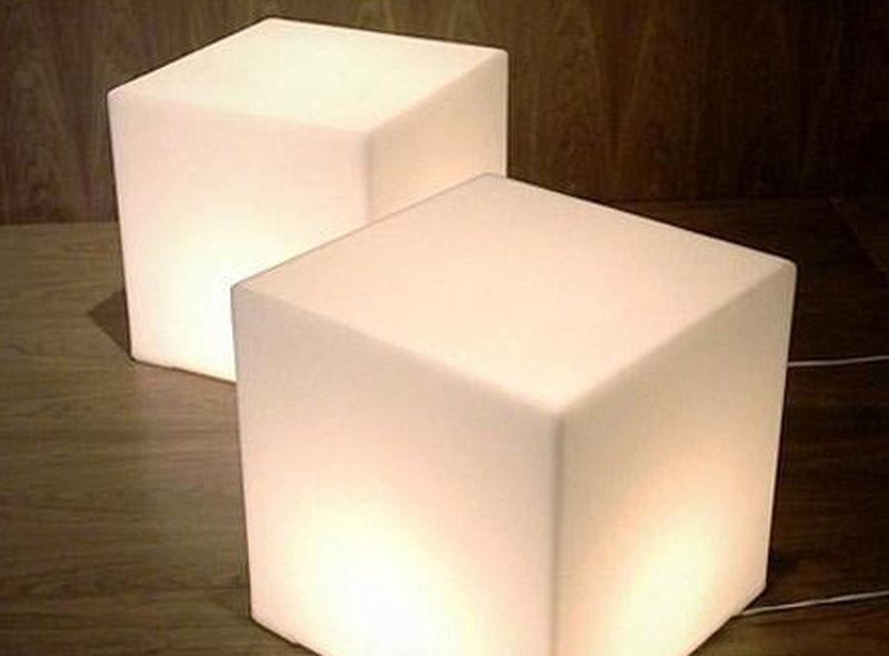 Lightbox Cube