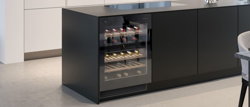 V-ZUG Wine Cooler