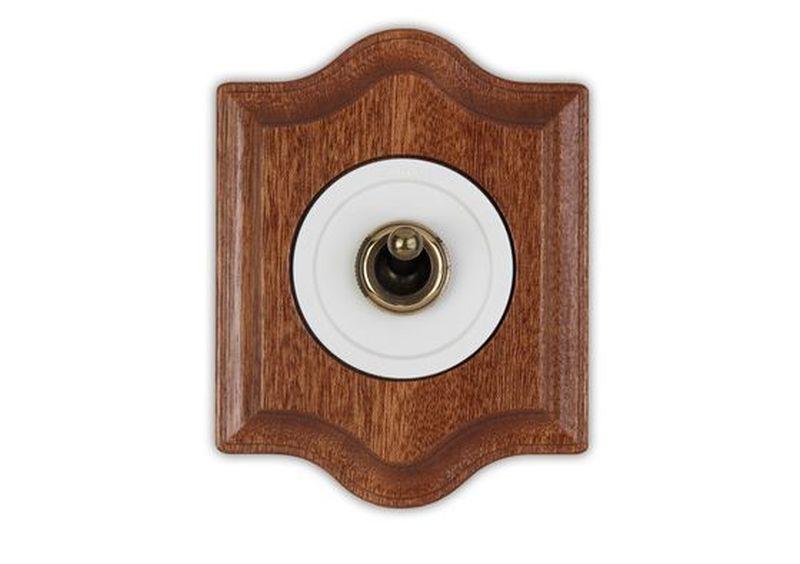 Venezia rocking & rotary switches