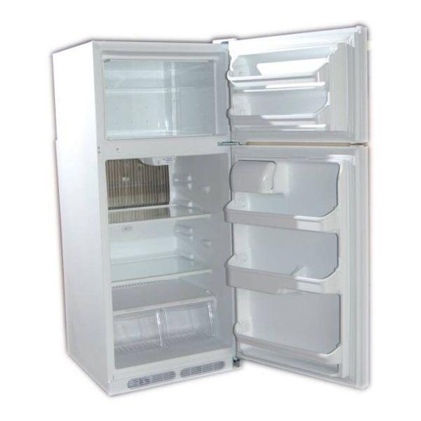 Crystal Cold Propane Refrigerator