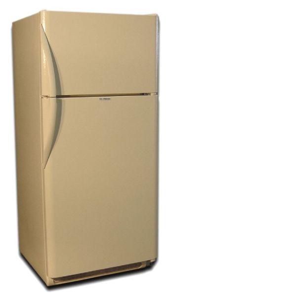 EZ Freeze Model EZ-1850Q 19cu