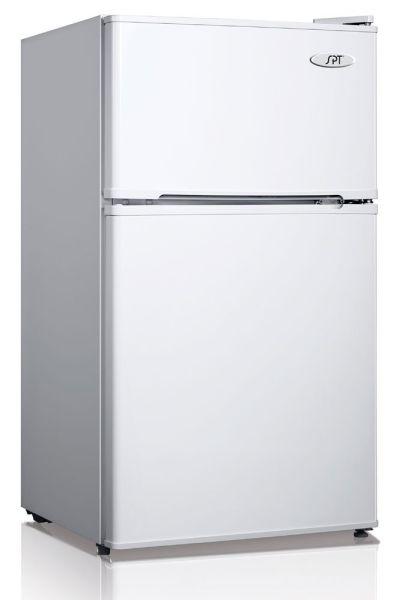 Sunpentown Double Door Refrigerators