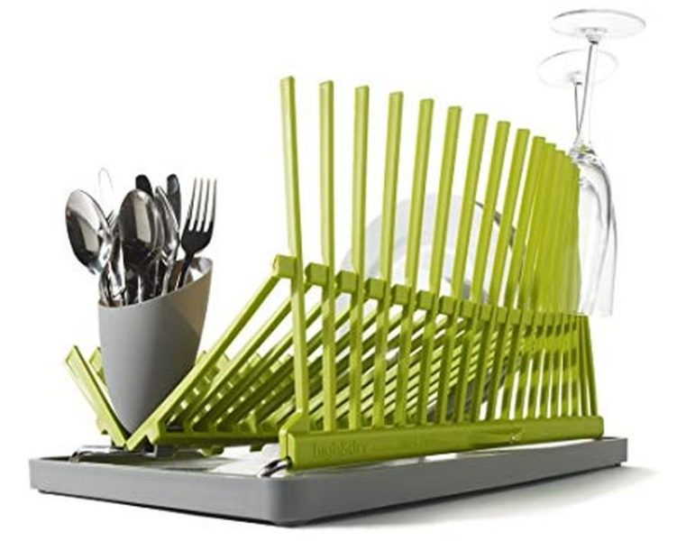 High&Dry architectural dish racks