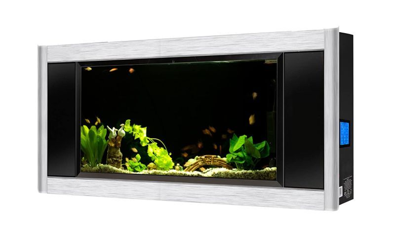 Panoramic XL Wall Aquarium