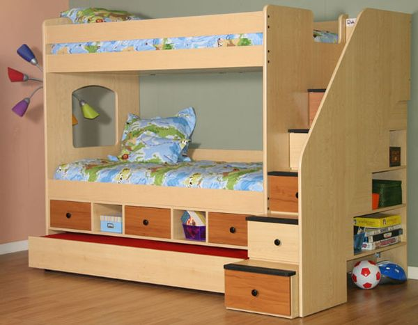 Bunk Beds Comprehensive Buying Guide Hometone Home Automation