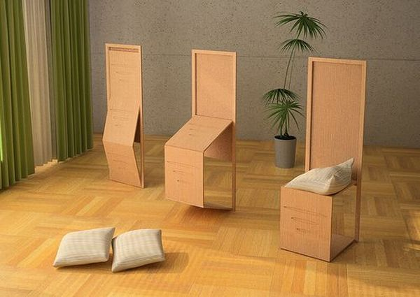 Best folding furniture for small spaces - Hometone - Home