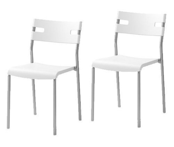 white dining chairs 7 most elegant hometone