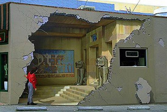 3d wall art from john pugh2