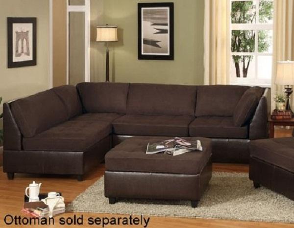 Modular Sofa Sets For Your Living Room Hometone