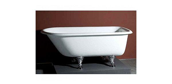57 Inch Bathtub