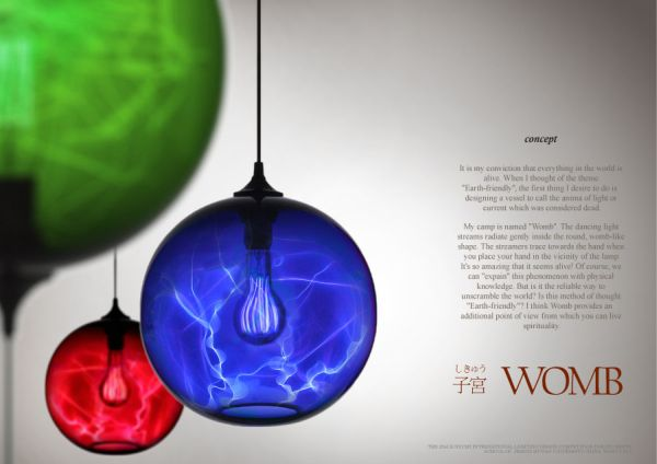 6 womb concept