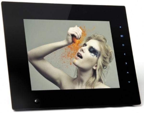 8 nix hu motion digital frame amazon