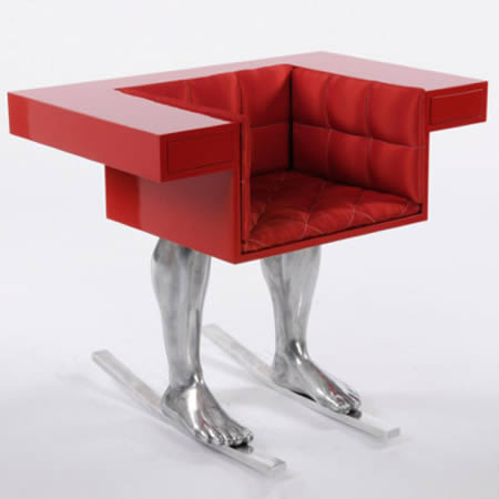 a96761 a482 surrealism chair