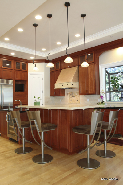 A guide to choosing the best kitchen flooring