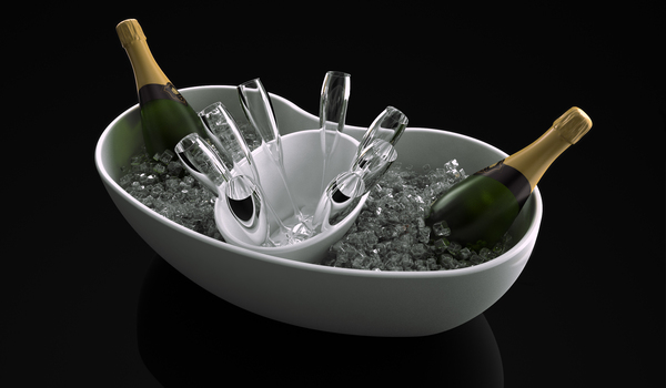 A-OneDesign ice-bucket