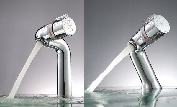 ABM Again faucets