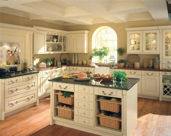 Adding Cabinets
