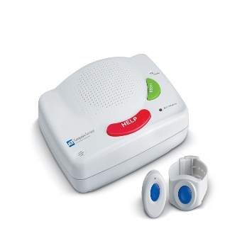 Emergency Response Systems For Seniors Security Sistems