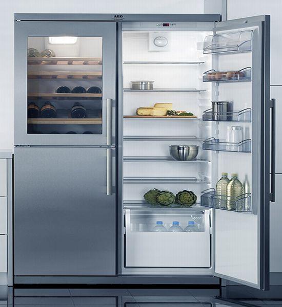 aeg refrigerator santo BjREn 1822