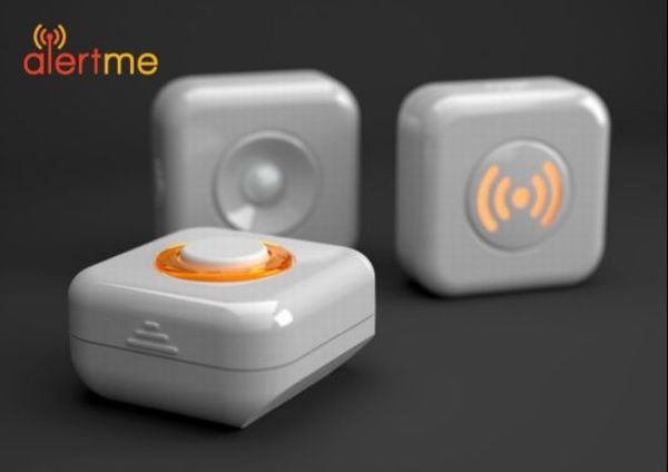 AlertMe Home Security System