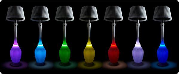 allison lamps