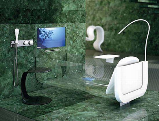 allos bathtub