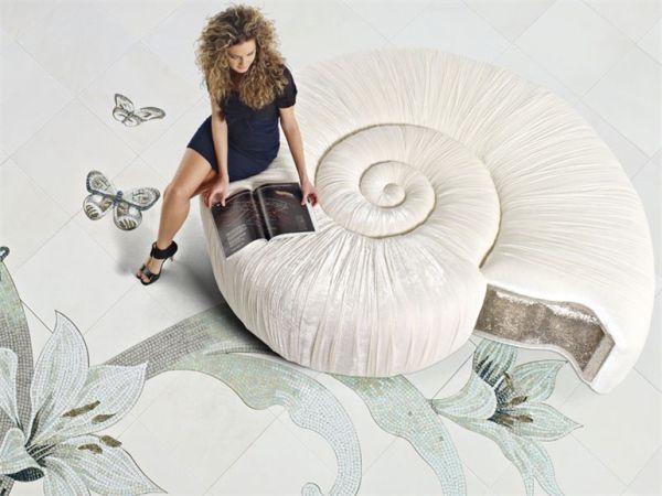 Ammonite Sofa-1