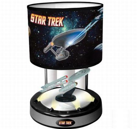animated musical starship lamp1