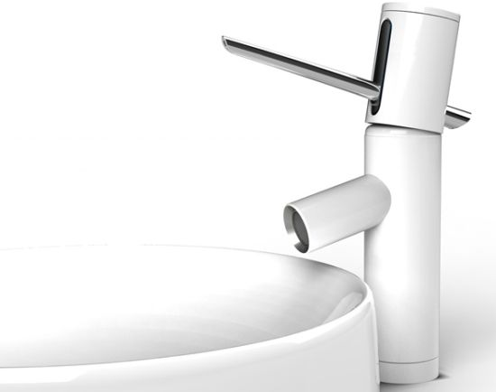 anti waste faucet
