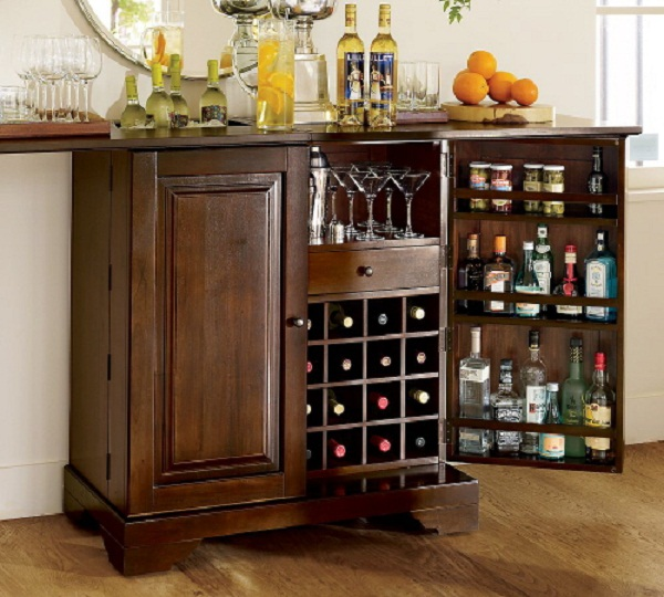 10 Smart And Graceful Wine Racks Home Improvement Guide