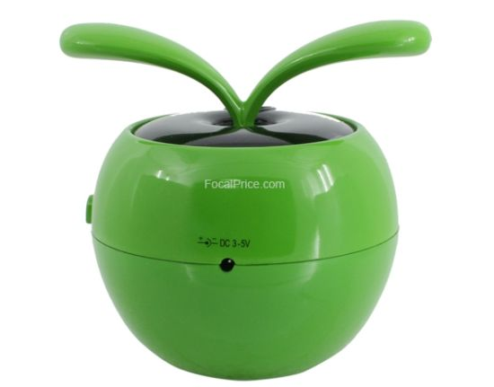 apple shaped air humidifier1