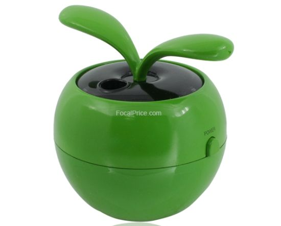 apple shaped air humidifier
