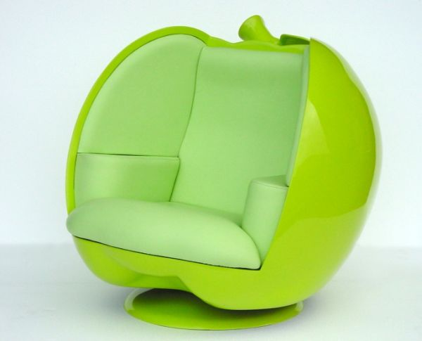 Apple Sofa