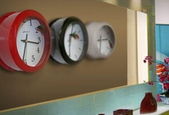 aqua clock aquavista1