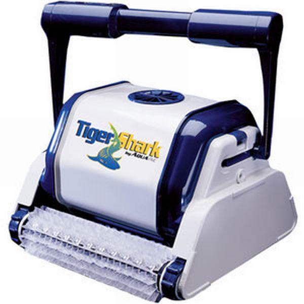 AquaVac Tigershark QC pool cleaner