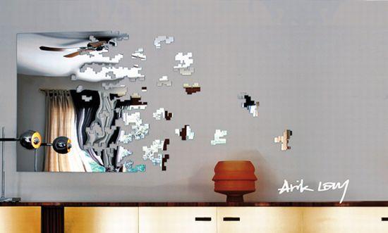arik levy dissolve 1