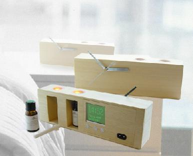 aromawaker