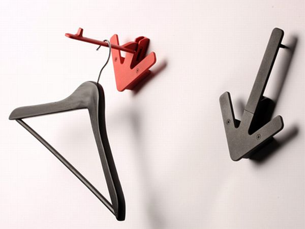 Arrow Hanger