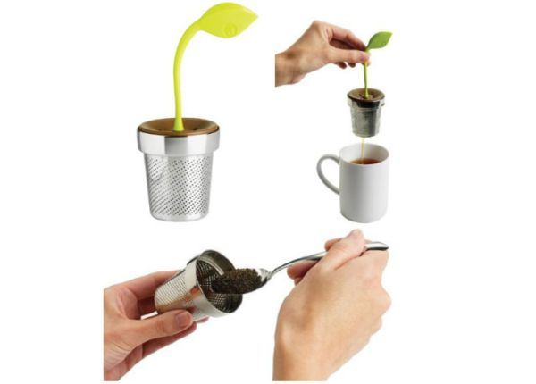 Arta Tea Leaf Infuser