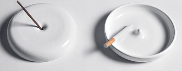 Ashtray designs