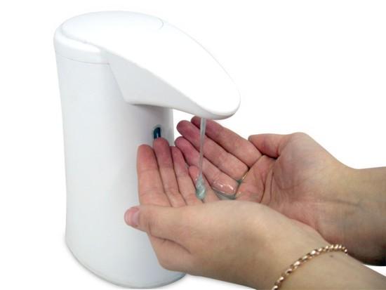 automatic soap dispenser 2263