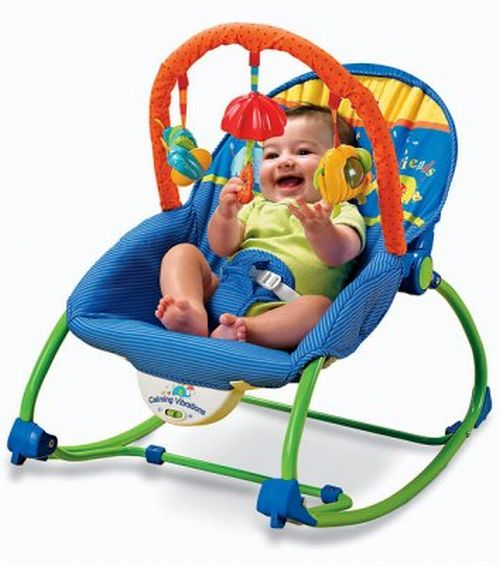 Baby rocking chair most comfortable hometone