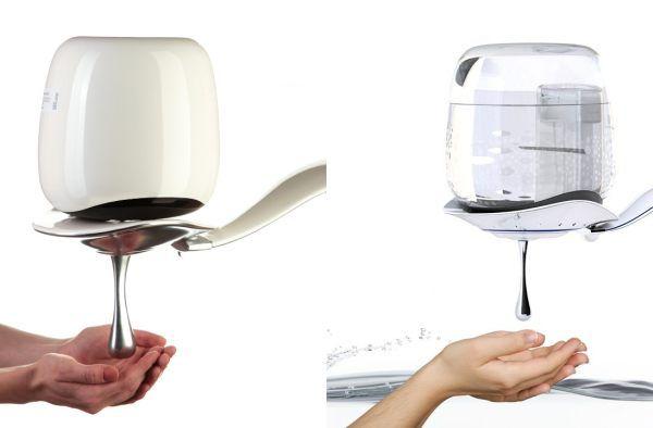 Bachok Washstand faucet