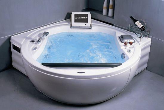 badens bathtub