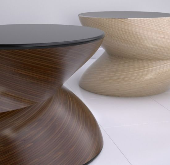 bamboo twist tables3