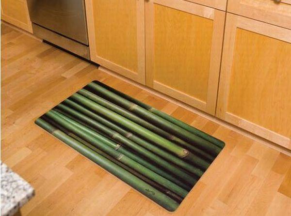 Bamboo Door mat