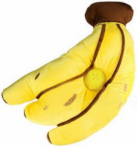 bananamusicpillow