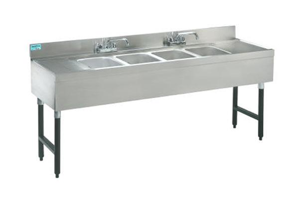 Bar Sink 21″ Deep Series