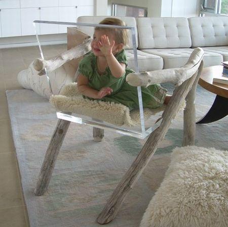 bare bone ghost chair4